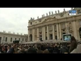 Papa Francesco: l'orgoglio umano che sfrutta il creato distrugge