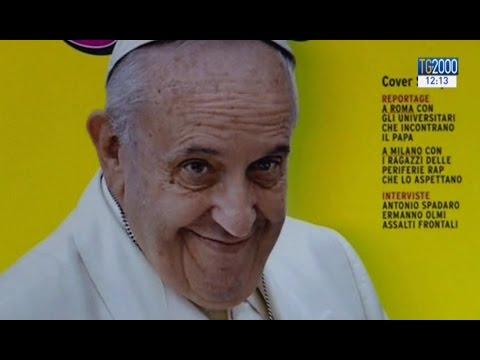 Papa Francesco in copertina su Rolling Stone. Ecco cosa ha detto al settimanale Die Zeit