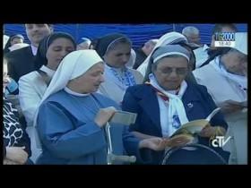 Egitto, #PapaFrancesco a clero, religiosi e seminaristi: attenti alle 7 tentazioni