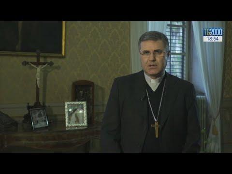 Palermo si prepara ad accogliere Papa Francesco. Lettera pastorale di Mons. Lorefice