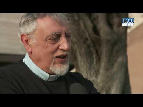 Papa e la lavanda piedi nel carcere di Velletri. Parla il cappellano