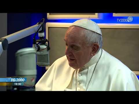 Papa Francesco ai media vaticani: siate funzionali e creativi per arrivare alla gente