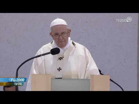 Papa Francesco in Slovacchia: una Chiesa ferma è una Chiesa ammalata