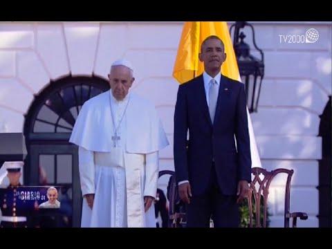 Papa Francesco negli Stati Uniti - Il Film - 23 settembre 2015
