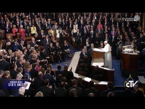 Papa Francesco negli Stati Uniti - Il Film - 24 settembre 2015