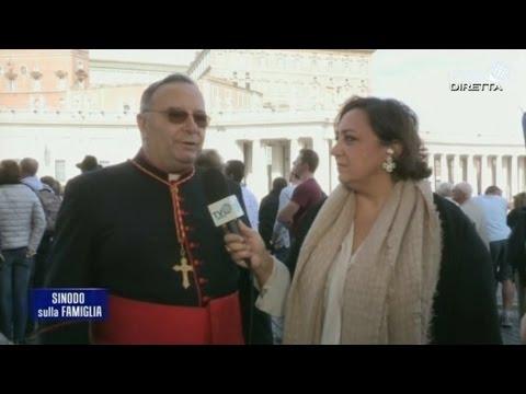 """Sinodo, Card. Montenegro: """"Costruire una Chiesa che sia una grande famiglia"""""""