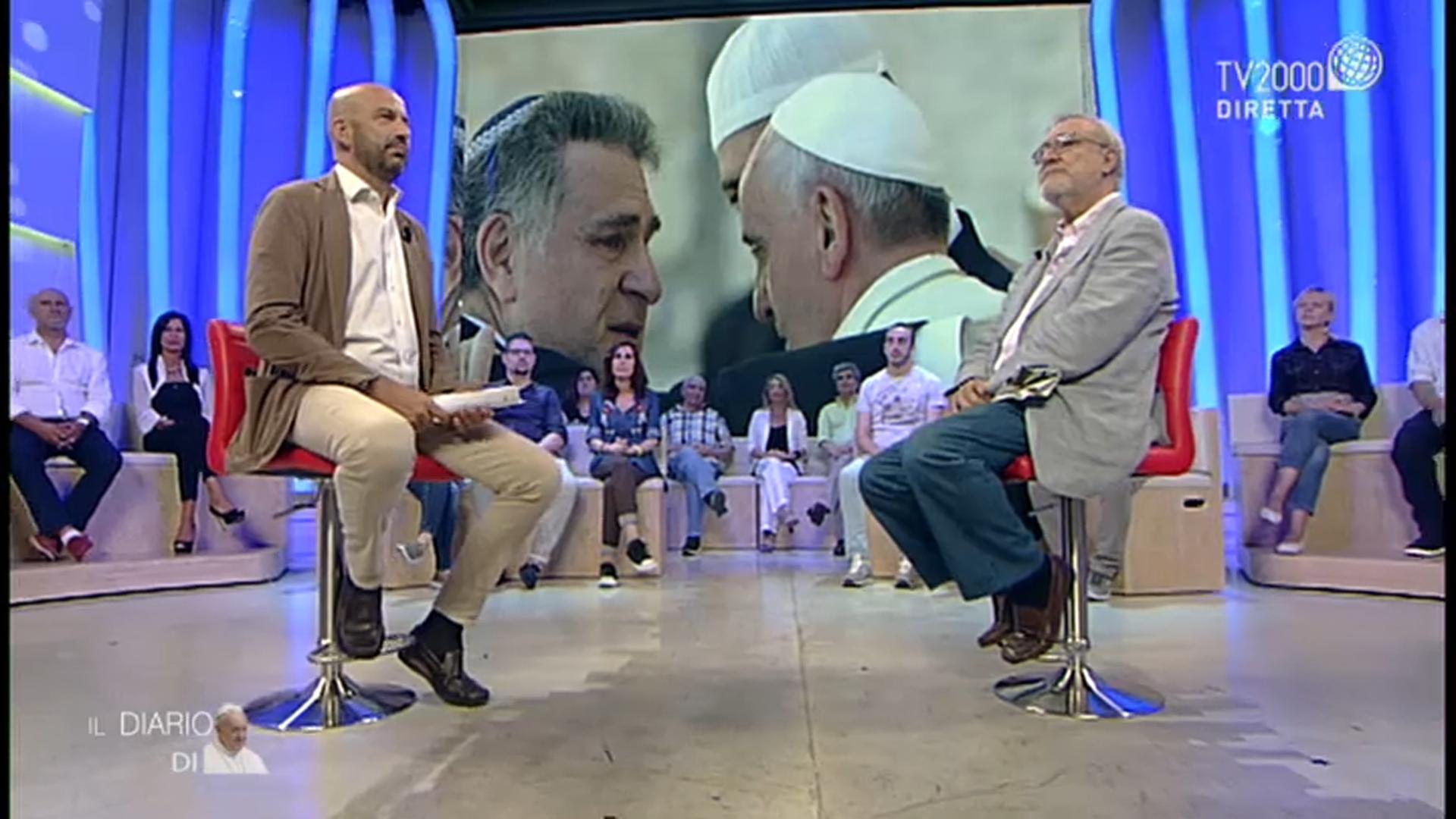 """""""Il carisma più grande di Papa Francesco"""""""