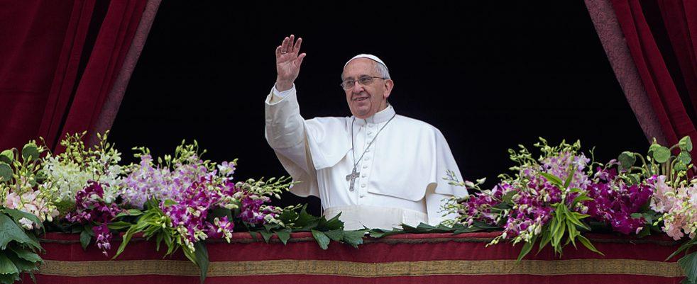 Gli appuntamenti di Papa Francesco - agosto 2017