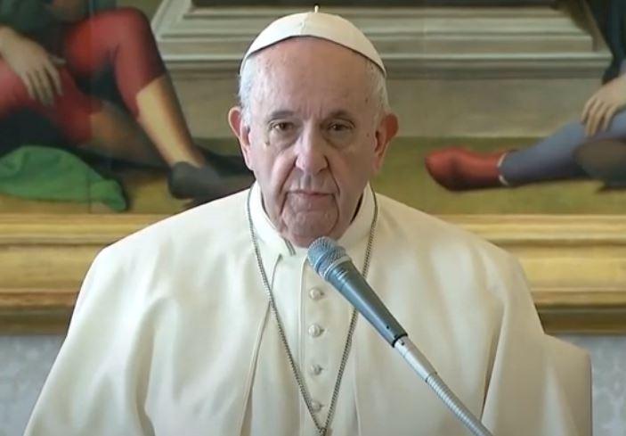Papa Francesco: c'è il pericolo che il messaggio della Chiesa non arrivi dove deve arrivare