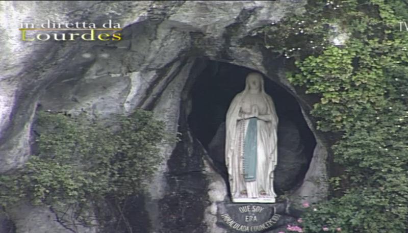 Santa Messa del 6 giugno 2020