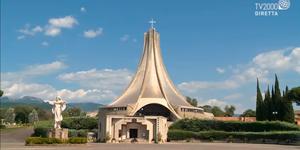 Santa Messa del 16 agosto 2019