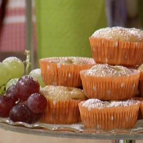 muffin uva