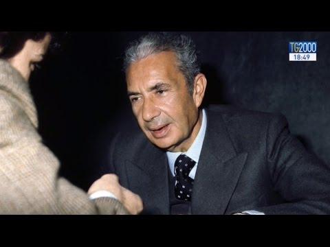 Il ricordo di Aldo Moro a 100 anni dalla nascita