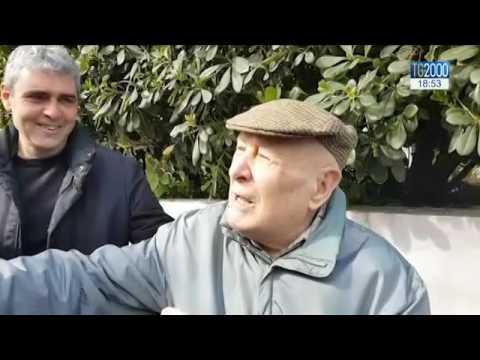 Strage di #ViaFani, il racconto di Enrico: a 90 anni ritorna nel luogo in cui fu rapito Moro