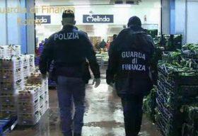 Camorra: blitz Ps-Gdf, sgominata organizzazione a Roma