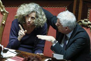 ++ Senato: dibattito su due mozioni sfiducia alle 15 ++