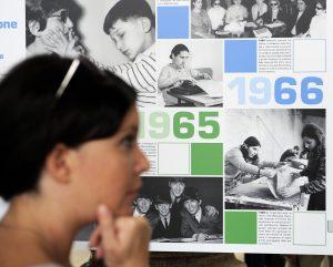 50 anni Lega Filo d'Oro, al via mostra fotografica con ANSA