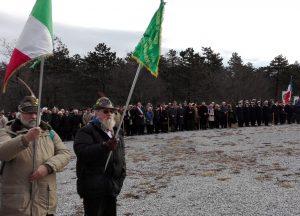 Giorno ricordo: Renzi, ricordiamo sempre vittime foibe