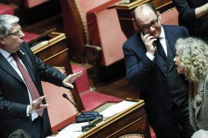 ++ Via libera Senato a unioni civili con 173 sì ++