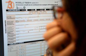 ARRIVANO SEMPLIFICAZIONI FISCO,SI PARTE DA 730 DOMICILIO