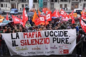 Mafia: Libera, 30 mila a Messina, 350 mila in piazze d'Italia