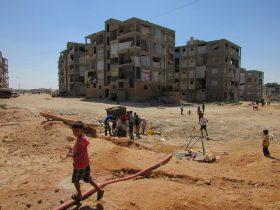 Cooperante italiana,Siria tra bombe e emergenza acqua