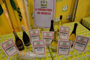Vinitaly: Coldiretti, business spinge frodi, +150% in un anno