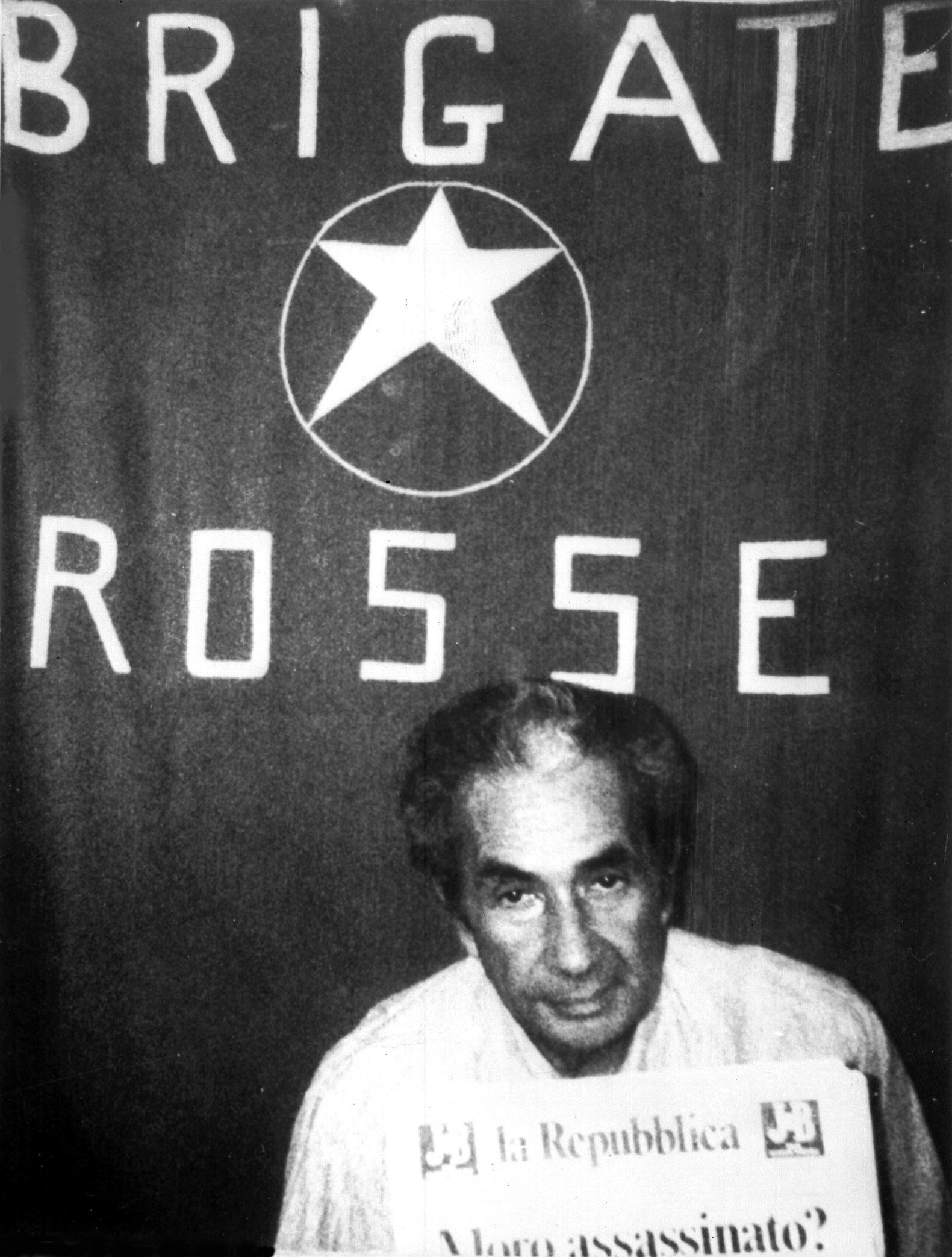 """""""E' importante che le giovani generazione sappiano chi era Aldo Moro"""""""