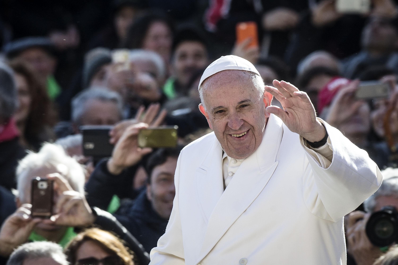 Papa Francesco in visita nei luoghi di San Pio. La vigilia