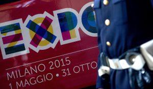 'TURBATIVA E CORRUZIONE' INTORNO ALL'EXPO, 7 ARRESTI A MILANO