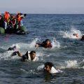 Migranti: 9 morti sulla costa egea della Turchia