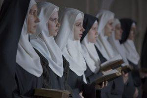 Cinema: Agnus Dei, suore incinte tra fede e violenza