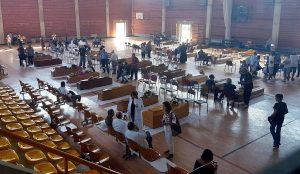 Quake: funeral for Marche victims on Saturday