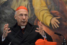 Il card. Bagnasco presiede la messa per l'inaugurazione dell'anno giudiziario del Tribunale ecclesiastico ligure