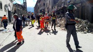 ++ Sisma: sindaco Amatrice, decine di vittime ++