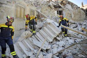 Quake: No more missing in Marche