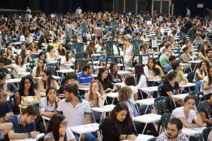 Università: oggi test ammissione a Medicina, 9.224 posti