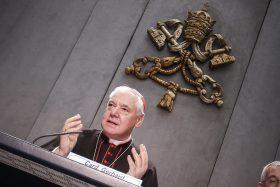 Cardinal Ludwig Mueller