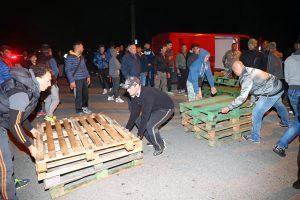 Prefetto dispone arrivo profughi, barricate nel Ferrarese