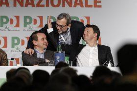 Pd: Renzi non dovrebbe replicare al termine assemblea