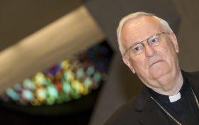 Cardinal Gualtiero Bassetti newly named CEI President