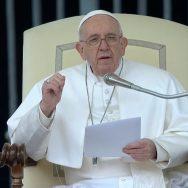 papa Francesco udienza - Dalet