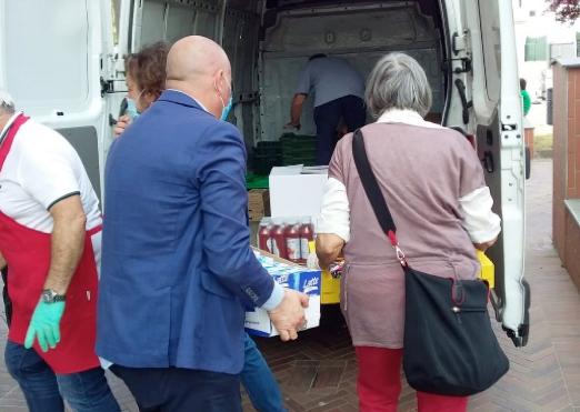 Caritas Firenze: la solidarietà cammina sulle gambe dei giovani