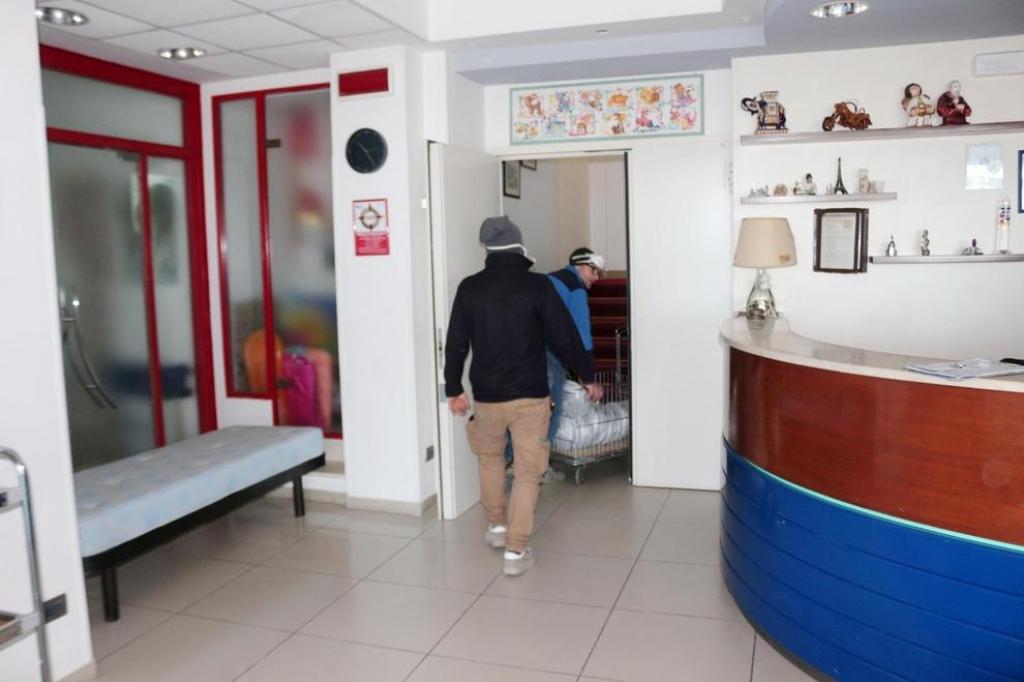 Caritas Senigallia: l'impegno a ridare vicinanza