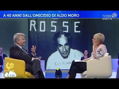 40 anni fa il sequestro e la morte di Aldo Moro