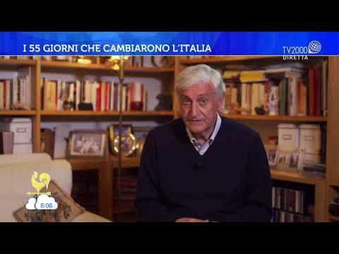 I 55 giorni che cambiarono l'italia