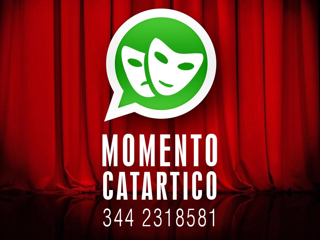 MOMENTO CATARTICO