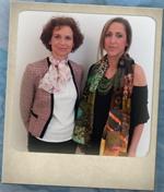 Alessandra Zanca, Eurven & Noemi De Santis, Junker App