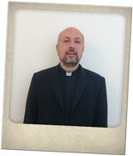 Don Massimiliano Nazio, Parrocchia San Giovanni Battista De La Salle – Roma