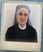 Suor Chiara Leonardi, Piccole sorelle dei poveri